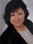 Dr. Andra Maria Friedrich