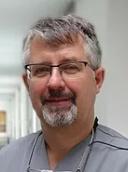 Dr. med. dent. Günther Gross
