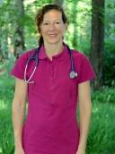 Dr. med. Jeannine Wimmer