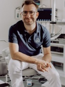 Dr. med. Daniel Friedrich