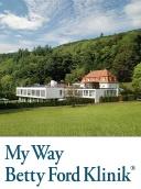 My Way Betty Ford Klinik