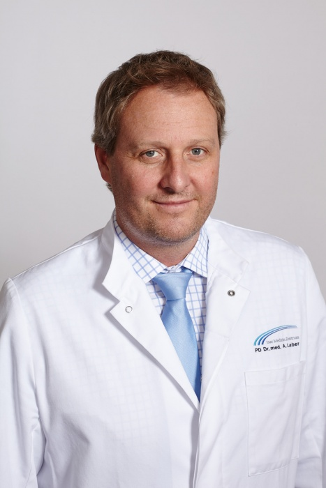 Prof. Dr. W. Alexander Leber