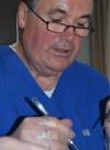 Prof. Dr. Dr. med.dent. Wolf-Dieter Grimm
