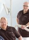 Stickel + Stickel - Die 2 ZÄ Dr. Thomas Stickel und Marcus Stickel
