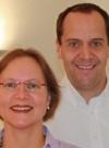 Dr. med. Susanne Dahlmann und Michael Gymnich