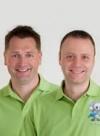 Dr. Fabian Schulz und Dr. Torsten Weist