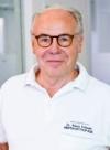 Dr. med. dent. Klaus Friesen