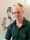 Dr. med. vet. Peter Engelhardt