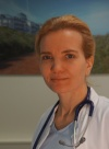 Dr. med. Silja Kaweh