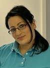 Dr. med. dent. Parvin Yousefi-Taemeh