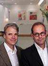 Dres. Andreas Geisweid und Bernd F. Kühlein