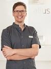 Dr. med. dent. M.Sc. M.Sc. Jochen K. Alius, M.Sc.