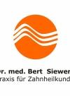 Dr. med. dent. Bert Siewert
