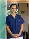 Dr. med. dent. Kenan Demirci