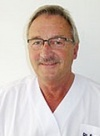 Dr. med. dent. Hans Funnekötter