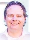 Dr. med. dent. Bernd Genderski