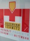 Dr. Matthias Herrmann und Babette Schmitz