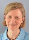Dr. med. dent. Bettina Schede
