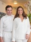 Dr. Thomas Staudt und Claudia Staudt-Jacob