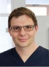 Dr. med. dent. Florian Katz