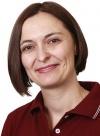 Dr. med. dent. Lydia Schmalz-Heussner