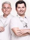 Wolfgang Gremme und Jan Paehlke