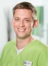 Dr. med. dent. Felix Kölpin