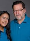 Dr. Karl-Peter Beier und Julia Palm