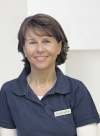 Dr. med. dent. Yvonne Knyhala