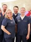 überörtl. BAG Zahnmedizin a. d. Haranni Clinic Dr. Paeske, ZA Reinartz Dr. Pehrsson & Partner
