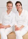 Dres. Britta Büntemeyer und Dr. Natalia Garcia