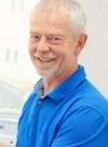 Dr. med. dent. Ingolf von Kuick