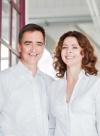 Dres. A. Backes-Sachsenweger und Anne Backes