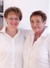 Dres. Anna-Luisa Rinneberg und Sylvia Rinneberg