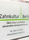 Zahnkultur Berlin Standort Charlottenburg Öztan & Kollegen