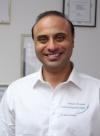 Dr. med. dent. Murat Bozkurt