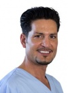 Dr. med. dent. Gianluca Chirivi