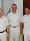 Dr. Renner Dr. Markmiller Roman Imhof