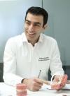 Dr. Mehdi Rahgozar
