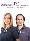 Zahnärzte am Uhlenhorst Torsten Fuchs und Julia Grote