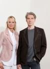 Die Zahnärzte Harvestehude Dieter Kappesz und Dr. Kathrin S. Peters