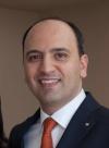 Dr. med. dent. Ahmad-Reza Hakimi