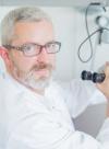 Dr. med. Walter Olk