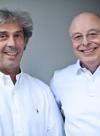 Dres. Peter Breyer und Ulrich Martin Reinecke
