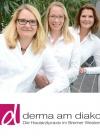 Derma am Diako Kerstin Teichelmann Susi-Stefanie Ischebeck und Daniela Rathje