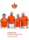 Dres. Victor Hermann Artur Hermann und Vera v. Choltitz