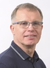 Dr. med. Uwe Bahr