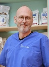 Dr. med. vet. Dieter Oelke
