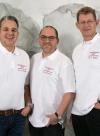 Urologen Dres. Kian Momeni, Andreas Jaeger und Hans Strasser