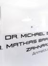Dres. Michael Schädler und Mathias Brandenbusch